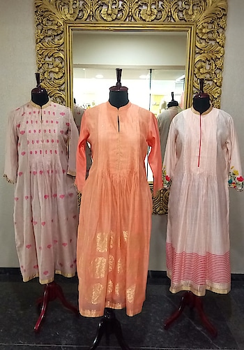 Spring Summer collection by your favorite Divyam Mehta, Abhijeet Khanna and RAR Studio are on our racks now!!! . . Discover their cool Casuals at Deval The Multi Designer Store!!! For more details please call/whatsapp us +91 98984 22000 #devalstore #ahmedabad #springfestive #chandericollection #womenswear #designerwear #clothingstore #multidesignerstore #summeroccasions #occasionwear #designerlabel