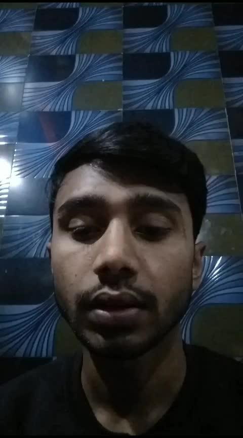 राजनाथ सिंह ने कहा कि जरूरत पड़ने पर 370 पर भी विचार किया जाएगा 🇮🇳🙏 #rajnathsingh #homeminister #-india #news #breakingnews #roposotv #roposostar #370