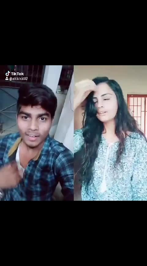 #my TikTok video