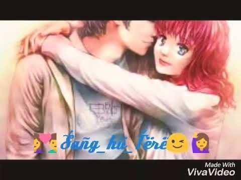 Tujhe_sochta_hu_jannat best romantic whatsapp status 1 minute