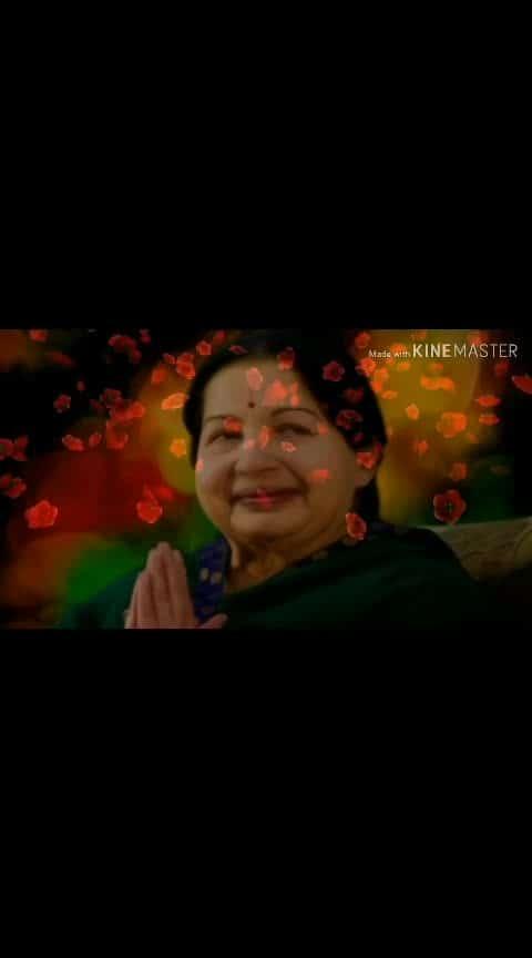 #jayalalithaa #hbd #amma