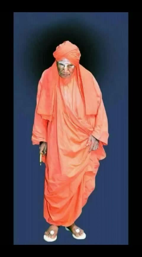 shiddagang Shiva Kumar Swamiji