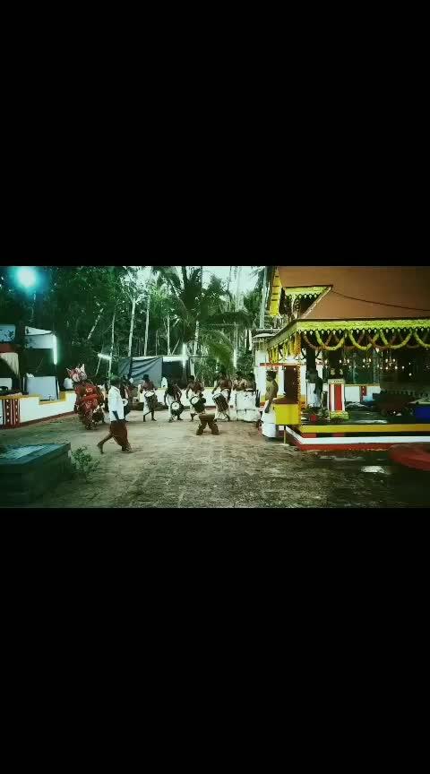 #theyyam #kannur