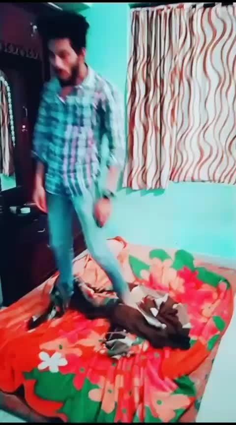 #teripyaripyaridoankhiyan #roposo-trending #trending_song #comedy #funny #haha-tv