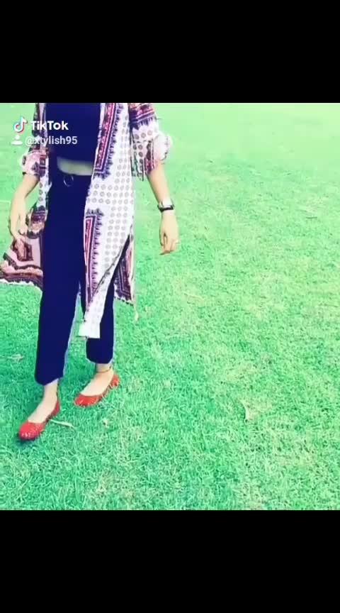 #tiktokers @lokeshe07f2e79 @tiktokg #roposo-style #ropo-girl #ropo-daily #woman-fashion #ropo-punjabi #himachaliblogger