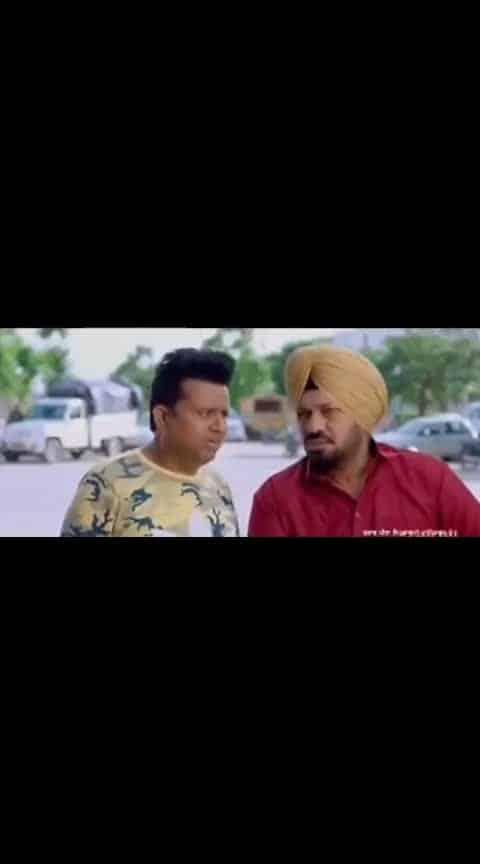 #binu_dhillon #roposo-comedy #haha-funny 😂