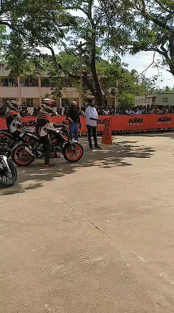 #ktm-stunt #ktm