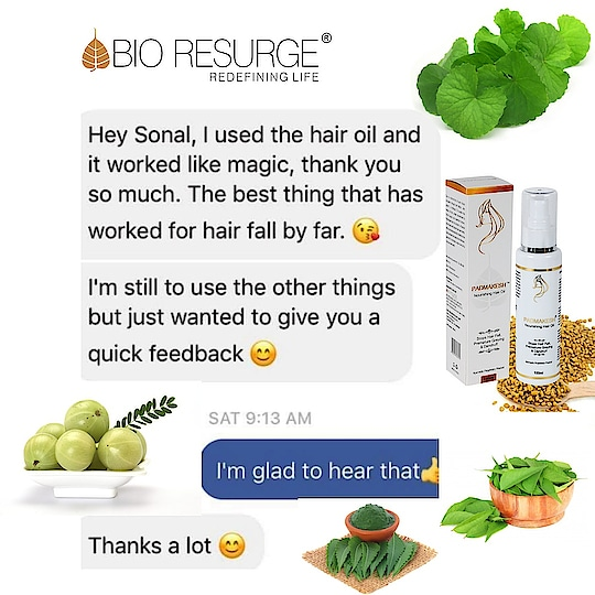 LOVE LOVE LOVE Client Reviews. 😍😍😍 Thank you for all your support and for those wanting to try our products, please go to http://www.bioresurge.in and  grab best deal :) we are also available on : Amazon, Snapdeal, Flipkart, 1mg, NYKKA, Guardian pharmacy, Paytm Mall. #beautyproducts #ayurveda #hairshampoo #hairoil #love #haircare #reviews #feedback #testimonials #best #bioresurge #natural #effectivecare