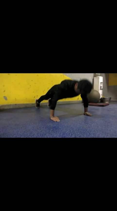 #fitnessmotivation  #gymlife  #pushups #exercise  !!!Gym Gym Gym!!!
