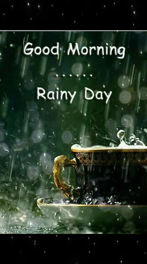 #rainyday 💦