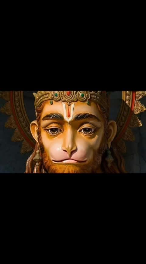 #jai_hanuman 🙏 🙏