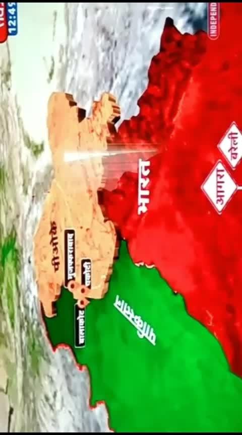 #indianarmy #jai indian army #surgical strike 2 💪💪💪