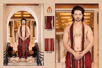 #dhoti #indianwear #indian #fashion #Dupatta  #fancydupatta #indianwearloverz  #traditionallook #indianwearuk #indiangroomwear #fusiondress #indianethnic #indianwearonline #indowestern #indianfashionstore #ethnicfashion To Know more Details please whatsapp on  +919820936178
