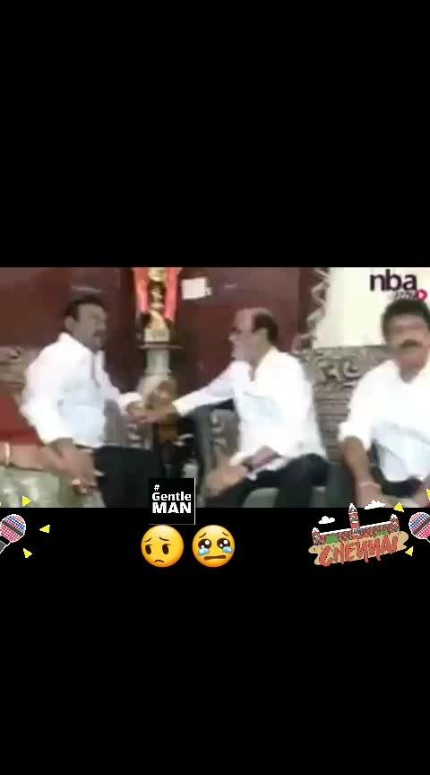 விஜயகாந்த் 😢😔பாருங்க எப்படி இருந்த மனுஷன்... 😔😢 இறைவா.. குணமாக்கிடுங்கள் #vijayakanth #goodman #realman #feeling   sad🙁🙁