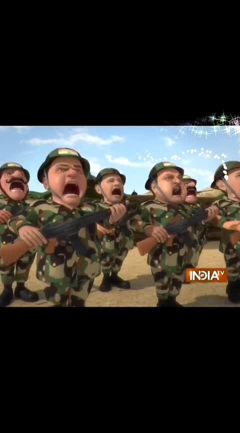 #jaibharatmata #roposo-wow-indian #armylove #indianarmy