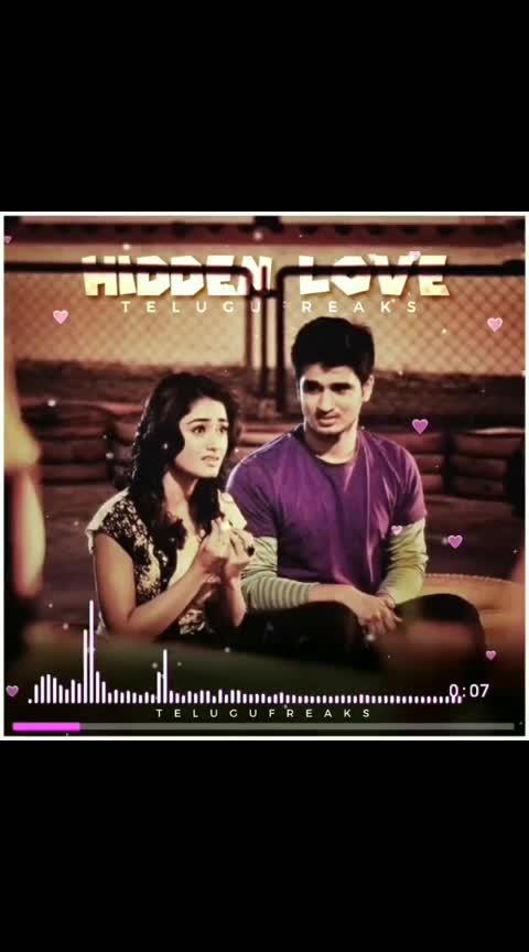 #lyricalvideo #love #hidden_feeling #love
