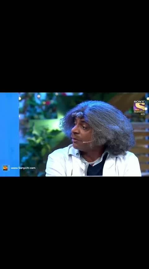 #wah #tkss #kapilsharmashow #mastitime #toptrending #trendy #sonakshi sinha's signature look #rajesharora
