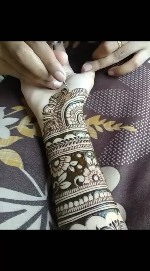 #mehandidesings #my-art #today #weddings #weddingmehandi #art #loveness #songs #ropo-beauty #ropo-post