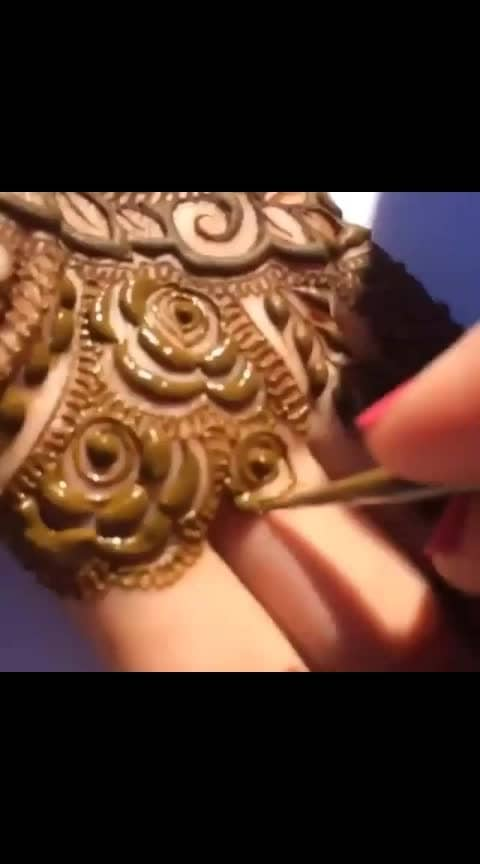 #mehandidesings #mehandidesings #mehandi #mechanical #mehandidesignofdday #heenalove #heenakhan #heenatattoo #art #myarts #ropo-good #ropo-post #ropo-video