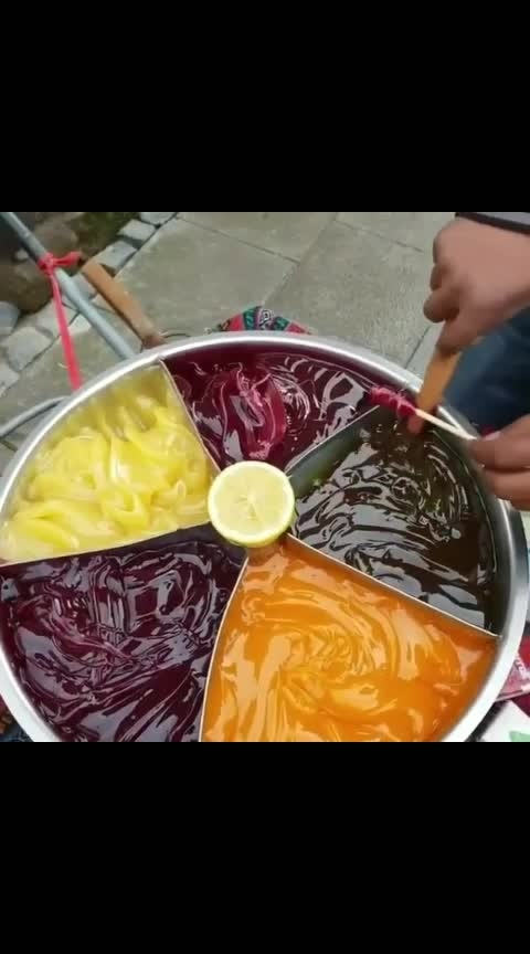 #awesome-chocolates-making #street-chocolate-maker