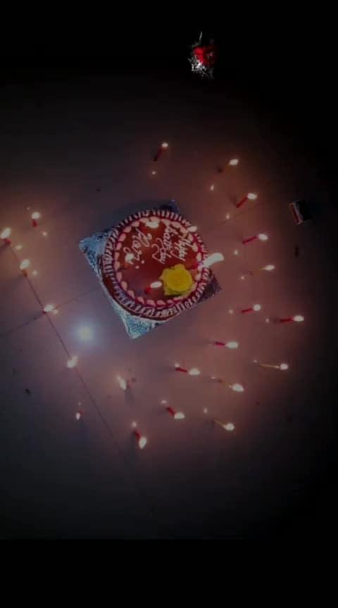 #I love u lucky 😘😘 #Wish u a best Hpy Bday Bangaram 😍# Today is Feb 27 th _2019 __19 years back my Chitti born today😉__u have brighten ur parents lyf n my lyf __I could not imagine how the past years would be like without u!!! __Cant express how imp ur to me... Congratulations jaanu for ur for 20 amazing years of ur lyf... And many more to come with me ❤__Rajya lakshmi... Bujji... Sweetheart.... Drlng... Kanna... Nanna.. Nani... Bangaru... Bangaram.. Lucky... Chitti...Honey...  Bunny... Appu.... Dear... Devil... Dear... Dayam... Rakshasi.... Anu... Radha... Raji... Chunchu.... Pilla.... Kothi.... Chinnodu... Chinnari... N finally ur my lyf ra Chitti Bangaram... I love u forever and ever End ever.. 💖💖💖with lots of ❤❤❤❤Lucky 😘😘