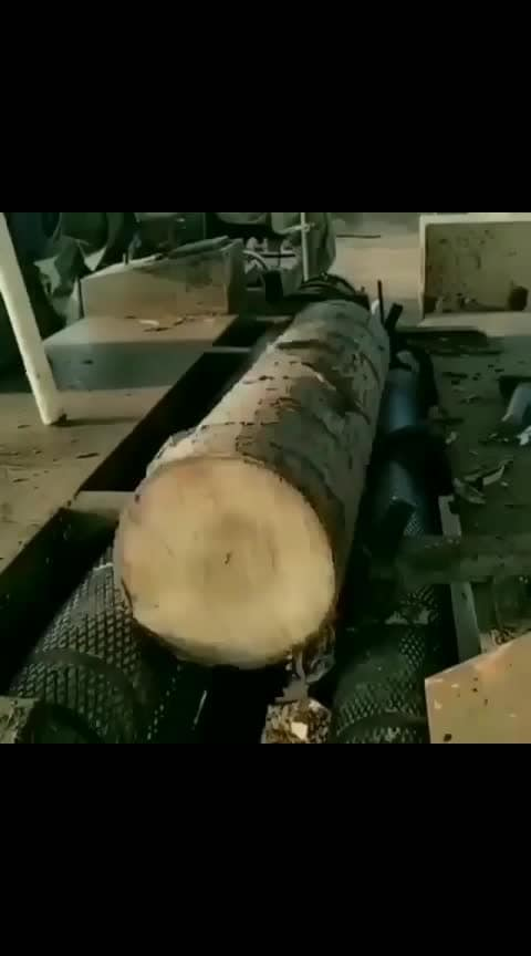 Interesting process of processing log 👥 Tag your friends ⠀⠀⠀⠀ ⠀⠀⠀ 📺 Follow @sciencesetfree for mindblowing science and technology videos.⠀⠀⠀⠀ ⠀⠀⠀⠀⠀⠀ #️⃣ #Engineering #engineeringlife #engineer#mechanicalengineering #engineers#engineeringstudent #electricalengineering#mechanicalengineer #civilengineering#civilengineer #softwareengineering#computerscience #codinglife #softwareengineer#programmers #programmer #webdev #javascript#industry #mechinery #manufacturing #technology#machine #artificialintelligence #computers#instatech #tech