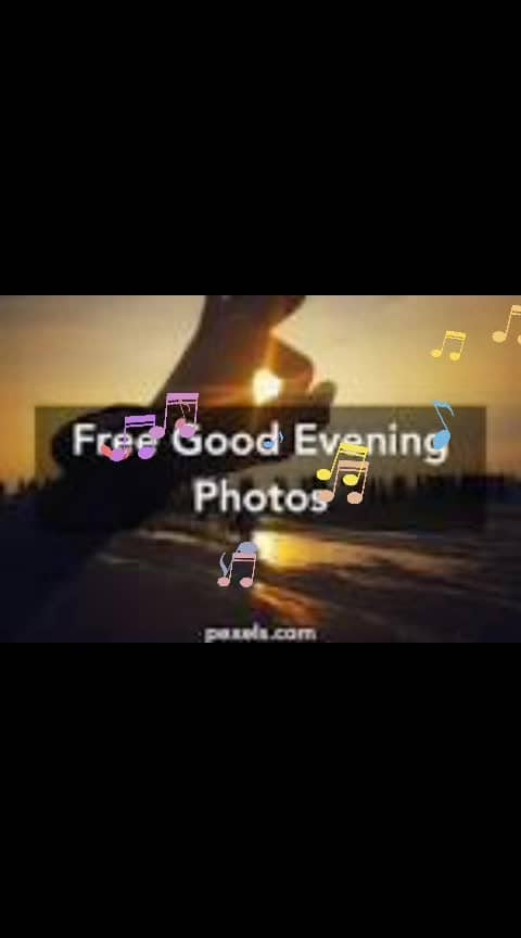 #good----evening
