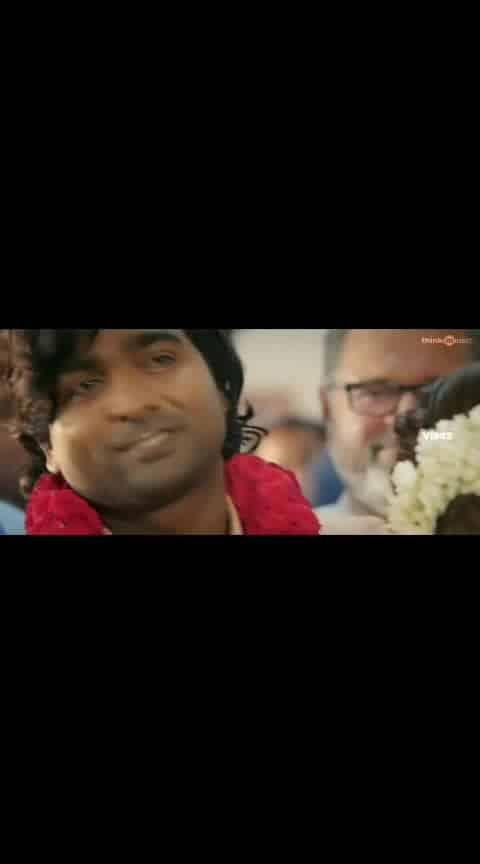 Nuvvu Nenu Cheri #anjalicbi #latesttelugusongs #nayantara #vijaysethupathi #lovesongs #romanticstatus #teluguwhatsappstatus