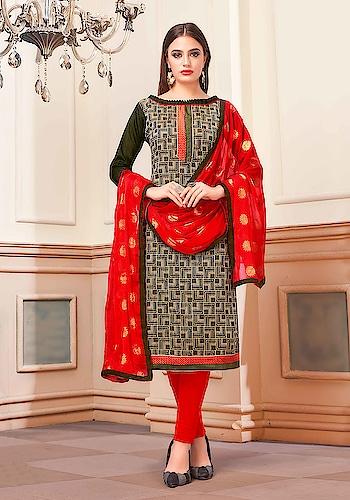 Designer Banarasi Silk Salwar Suits...💕 Price:- 1199/- To Order WhatsApp us (+91) 8097909000 * * * * #salwar #salwarsuits #dress #dresses #longsuits #suitsonline #banarasi #suitwithbanarasidupatta #embroidered #onlinefloralsuit #floral #printedsuits #printed #straightsuits #dupatta #fashion #stylish #love #shopping #ethnic #onlineboutique
