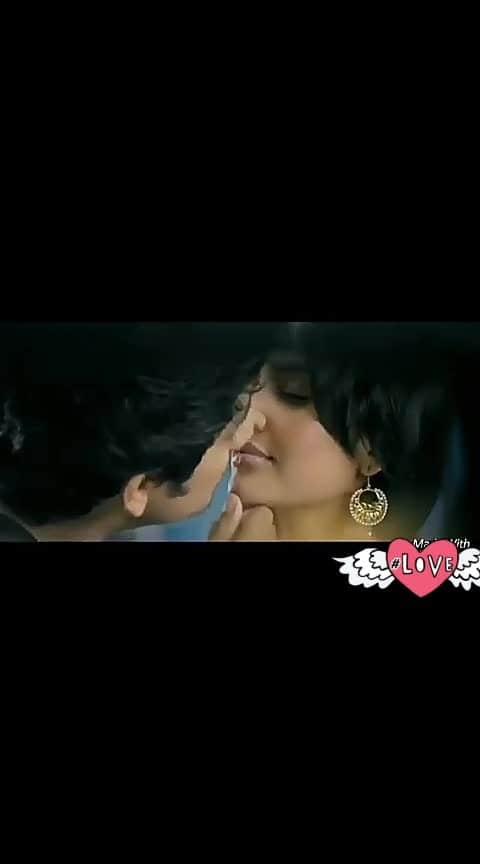 #liplock #kissvideo #kissing #kissing_scene #siddharth #masala #hot #lipkiss