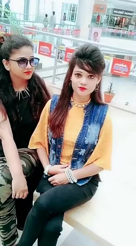 amritsar masti ....#duetwithme #weekendfun #ropostar #risingstar