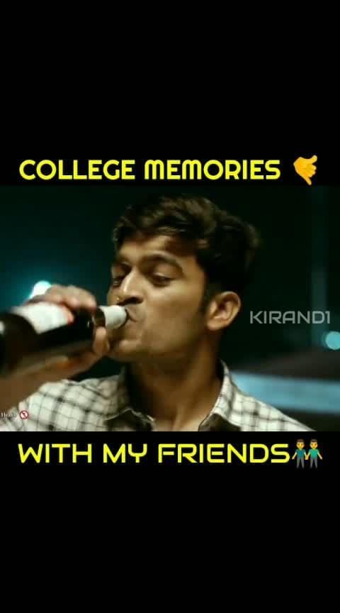 #hushaaru #hushaarumovie #hushaaru_video_song #hoosharu #collegememories #collegedays #collegefriends #best-friends