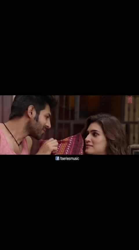 #lukkachuppi #kritisanon #kartikaaryan #love-is-only-love #duniya  #love
