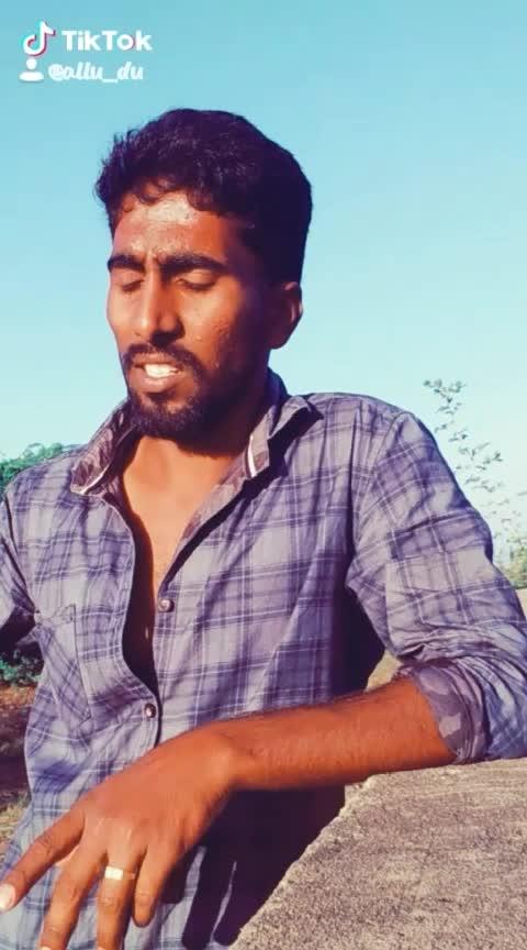 #alluarjun #iamvillain #be_a_hero #tiktokers #somethingnew #actor