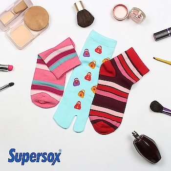 Get more stylish every day with a lovely pair of socks from supersox  #supersox #socks #socksfetish #socklover #sockstyle #picoftheday #sockswagg #coloufulsocks #cutesocks #sober #fancysocks #womensocks #girlssocks #womenstyling #classyfashion #sockdesign #socklove #saturdayvibes #socksoftheday