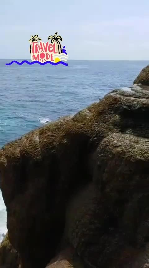 Nusa Penida Island . #travel-diaries #traveldiaries #roposostar #roposostars #lookgoodfeelgood #travel-love #roposo #soroposo #twinklewithmystyle