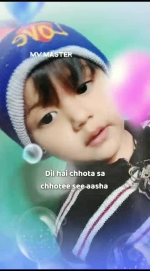 #dilhaichhotasa