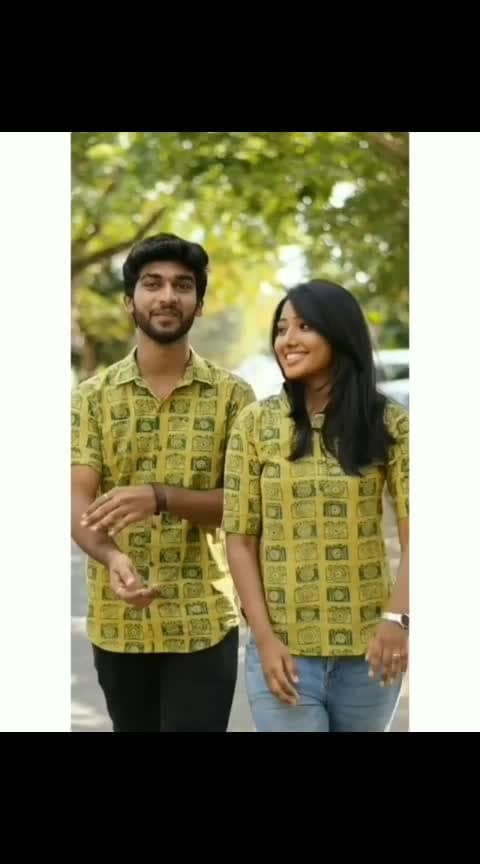 Oh Oh ❤️❤️ @_sugivijay_ 🧑 . . Twinning outfits from @thestitches.in  Shot by : @ranjith712 @av_clicks_ . Special thanks to my darling @ninjup98 ❤️ #candidshots#outdoorshoot #sugideepu #happiness #stitchesin #soulfulquotes #beatschannel