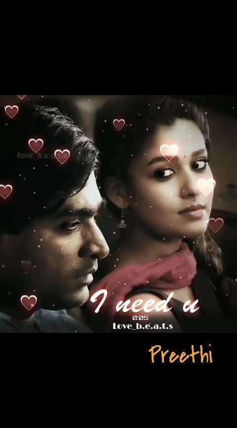 #nayanthara #lovespecial #preethi #roposofilmistaan