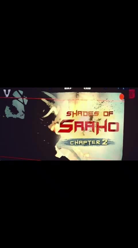 #saahoteaser  #shraddakapoor Happy birthday