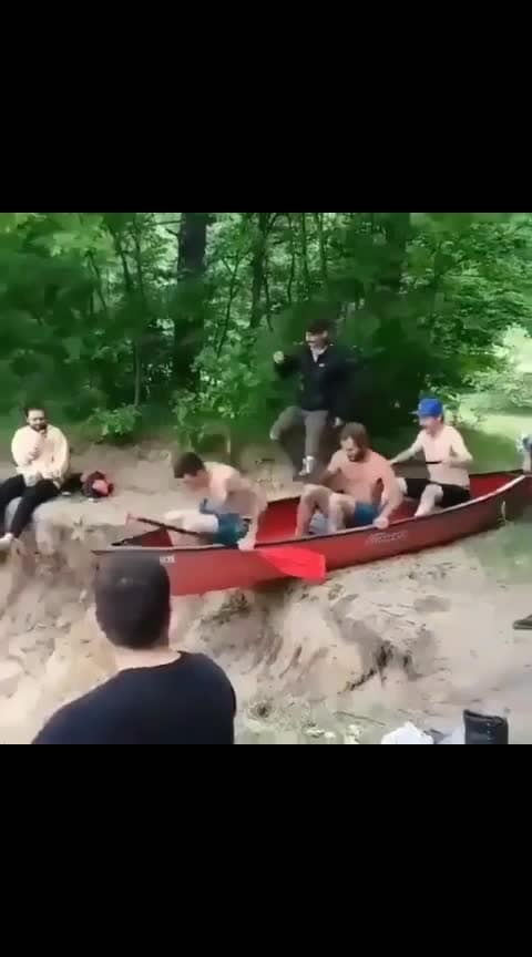 #crazy-guys #funny-moments #awesome-boating
