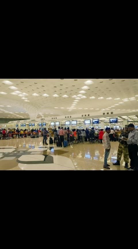 देश के सभी एयरपोर्ट पर सुरक्षा बढ़ाने के लिए अलर्ट जारी #airport On #highalert