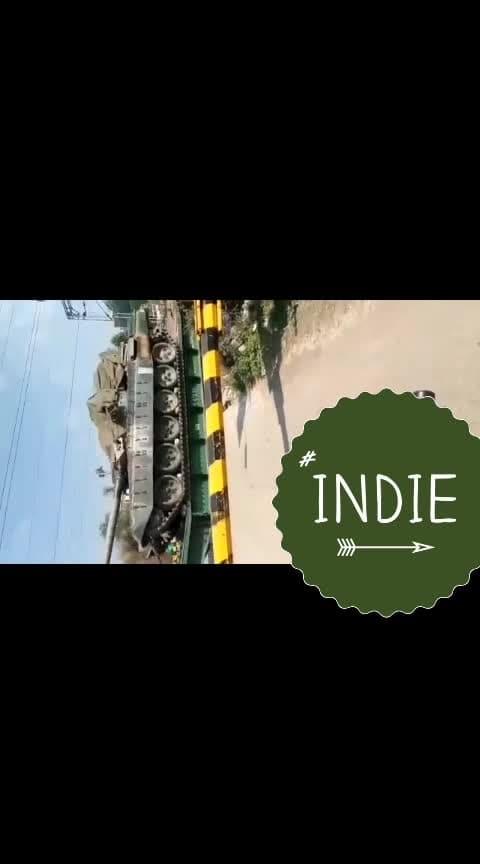 #indian_army #powerful #security #tank #foji #cool #gajab #strong