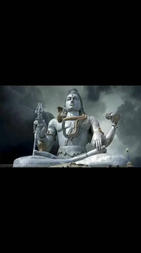 #siva #shivarathri #shivoham #🙏🙏🙏 #devotional #tandava
