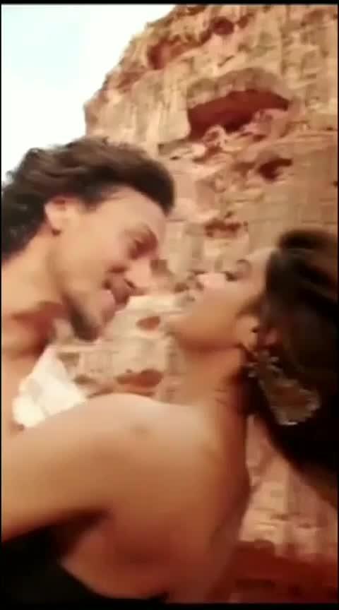 💝💝💝💝💝 #tigershroff #loveness
