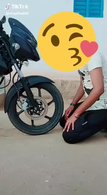 Bike Luver 😍
