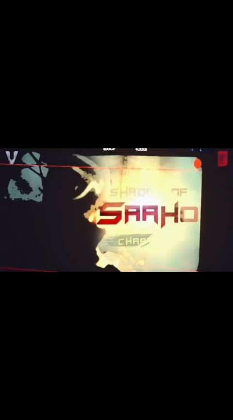 #shades #off #saaho_darling_prabhash #roposo-style #roposostarchannel #saaho_2019 #saaho