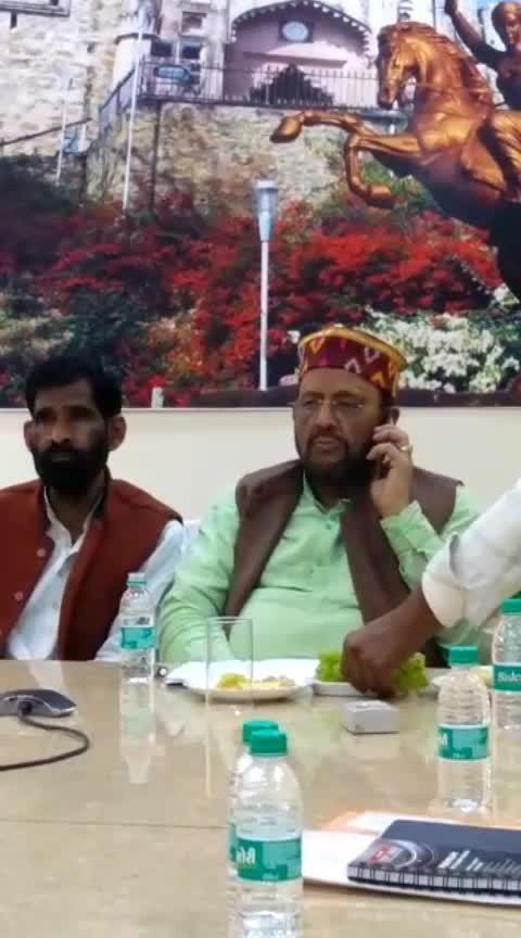 #up #jhansi #nagrvikasmantri #news