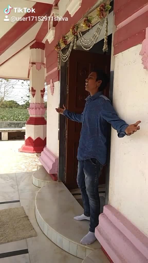 #ropo-love #ropo#ropo-video #ropo-bhakti #roposo-bhakti har har mahadev