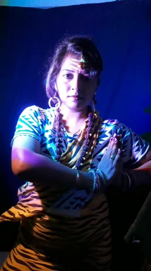 #tandav #roposostyle #jai---shiv--shankar--bhoenath